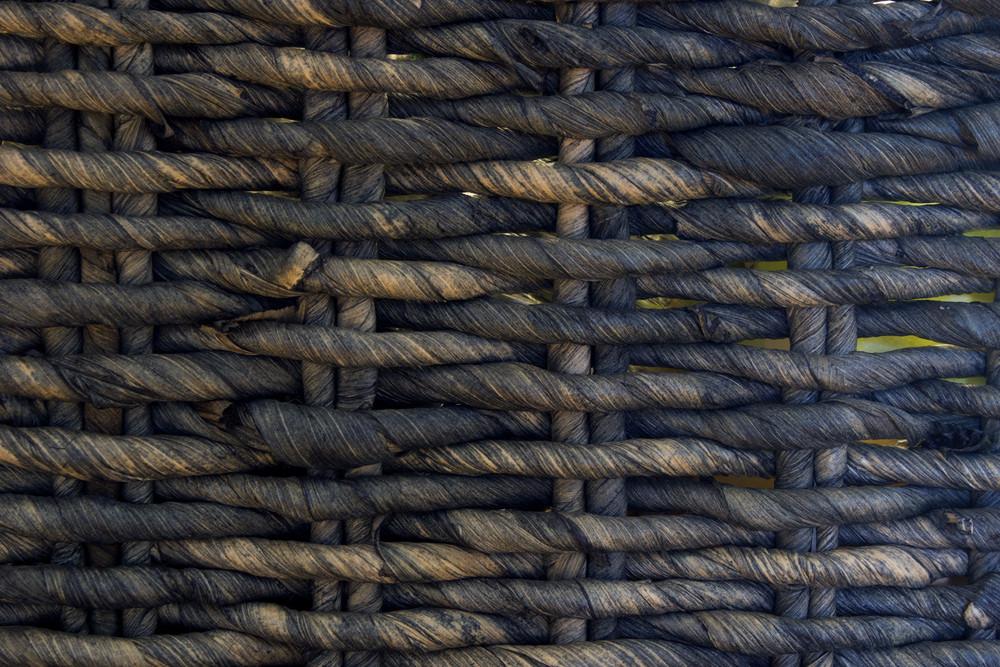 Grunge Basket Texture