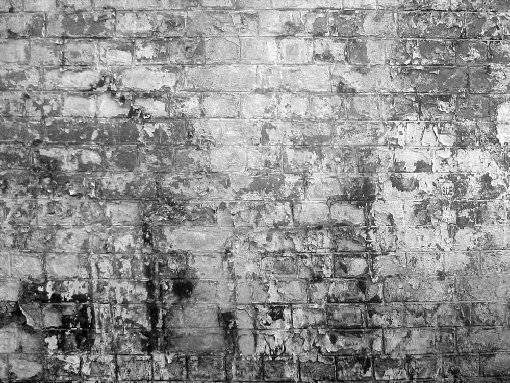Grunge Bricks Pattern