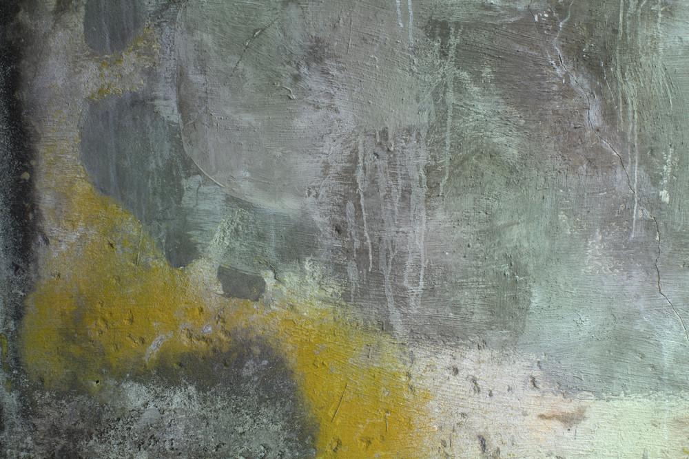 Grunge Concrete Wall 11