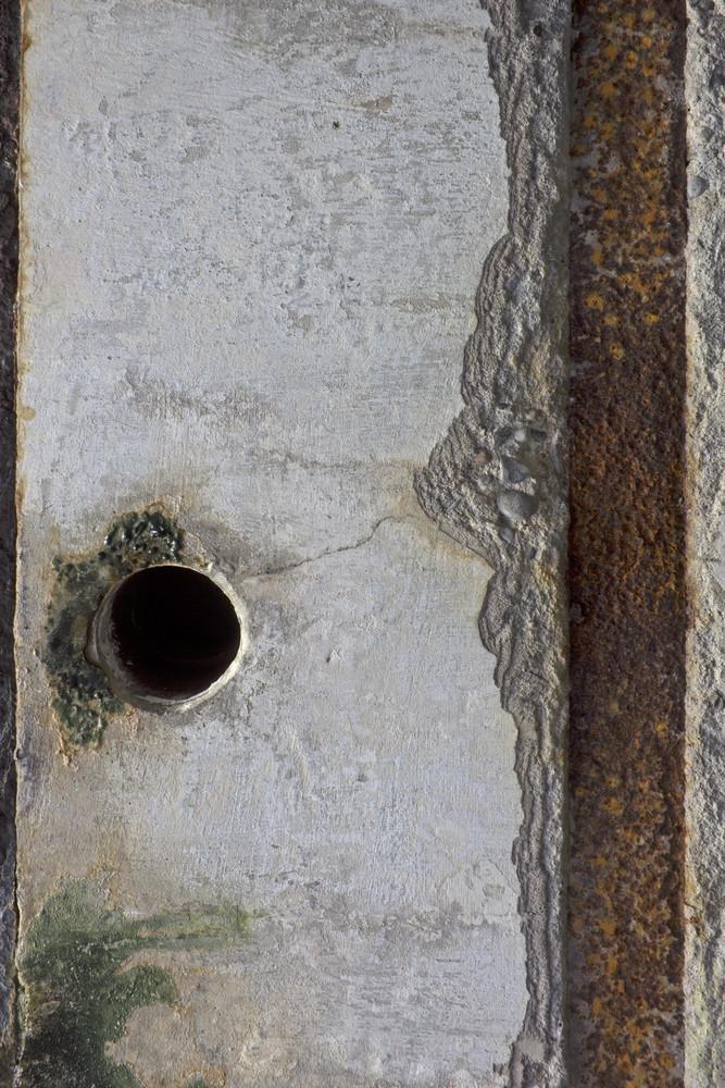 Grunge Concrete Wall 23