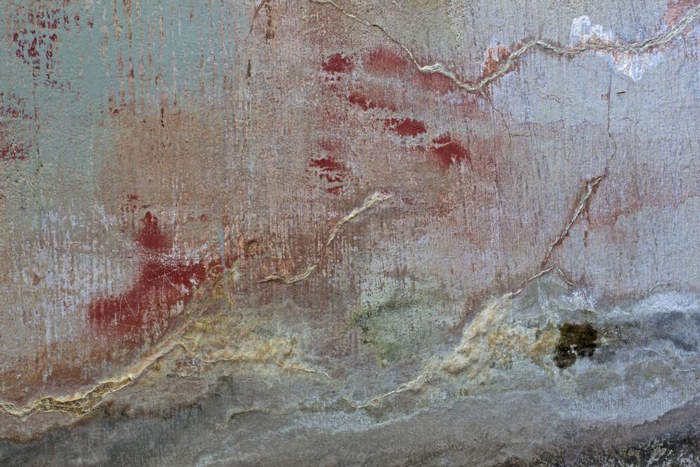 Grunge Concrete Wall 26