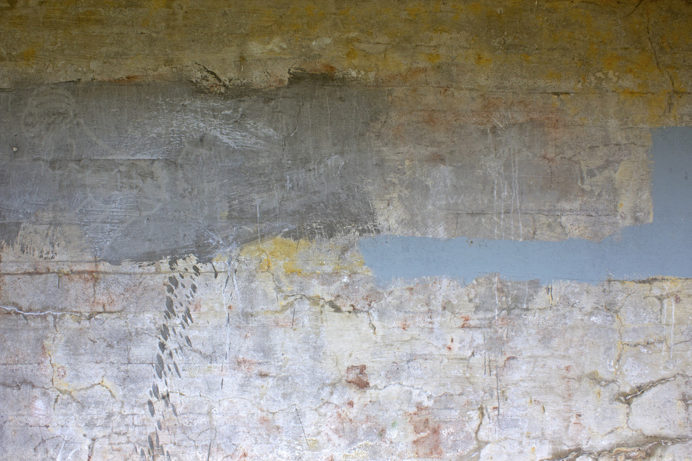 Grunge Concrete Wall 30