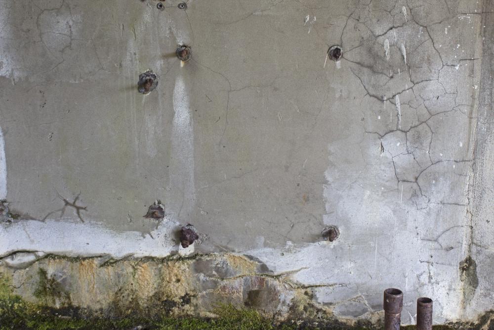 Grunge Concrete Wall 43