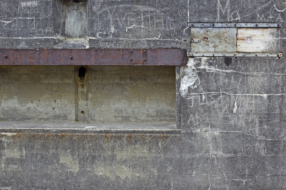 Grunge Concrete Wall 48
