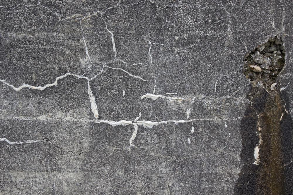Grunge Concrete Wall 52