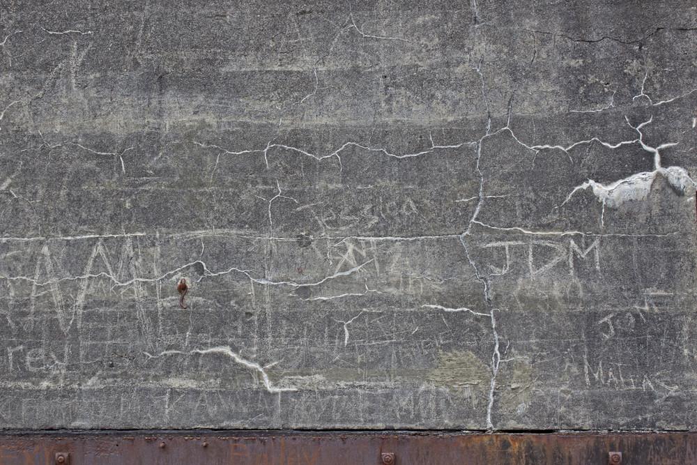 Grunge Concrete Wall 55