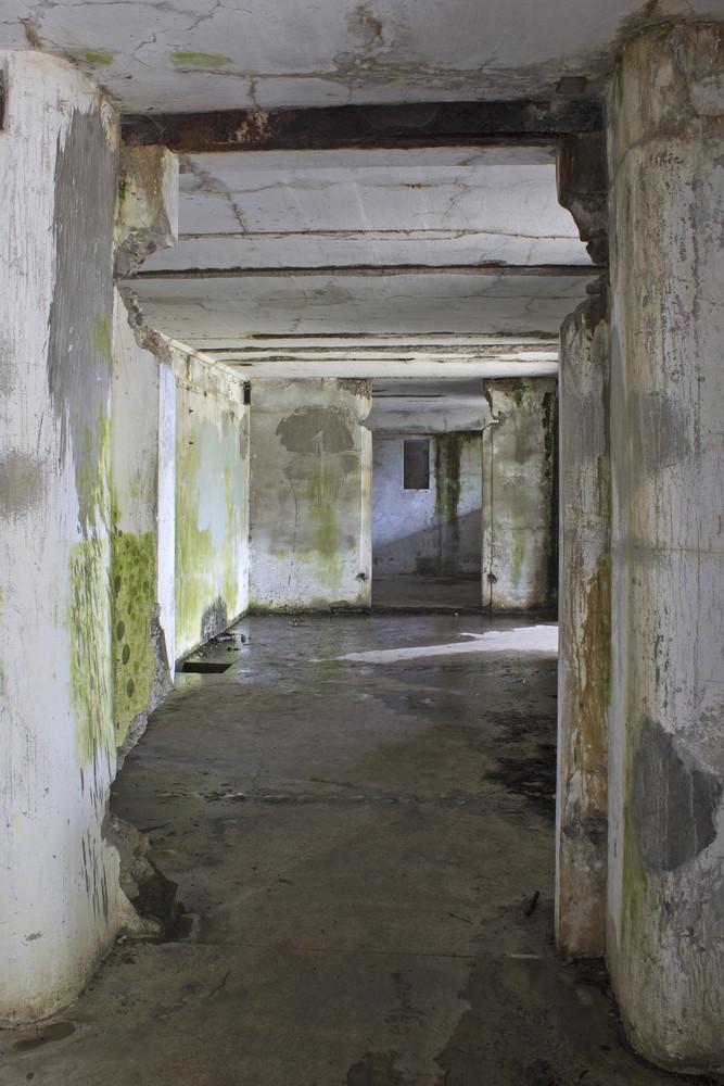 Grunge Concrete Wall 76
