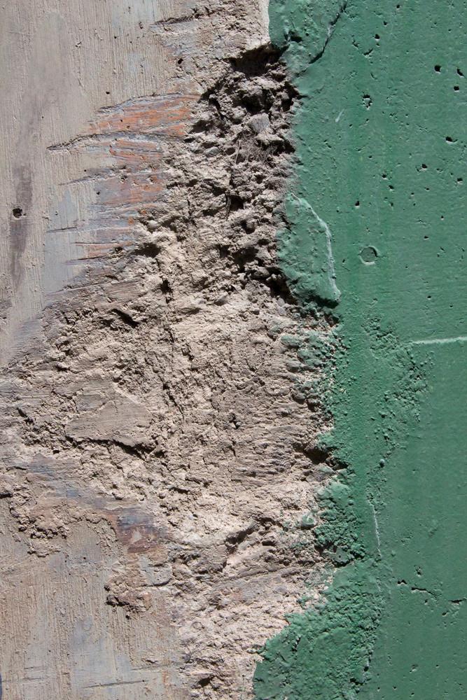 Grunge Damage Wall