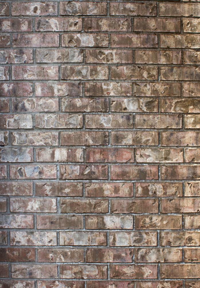 Grunge Dirty Bricks