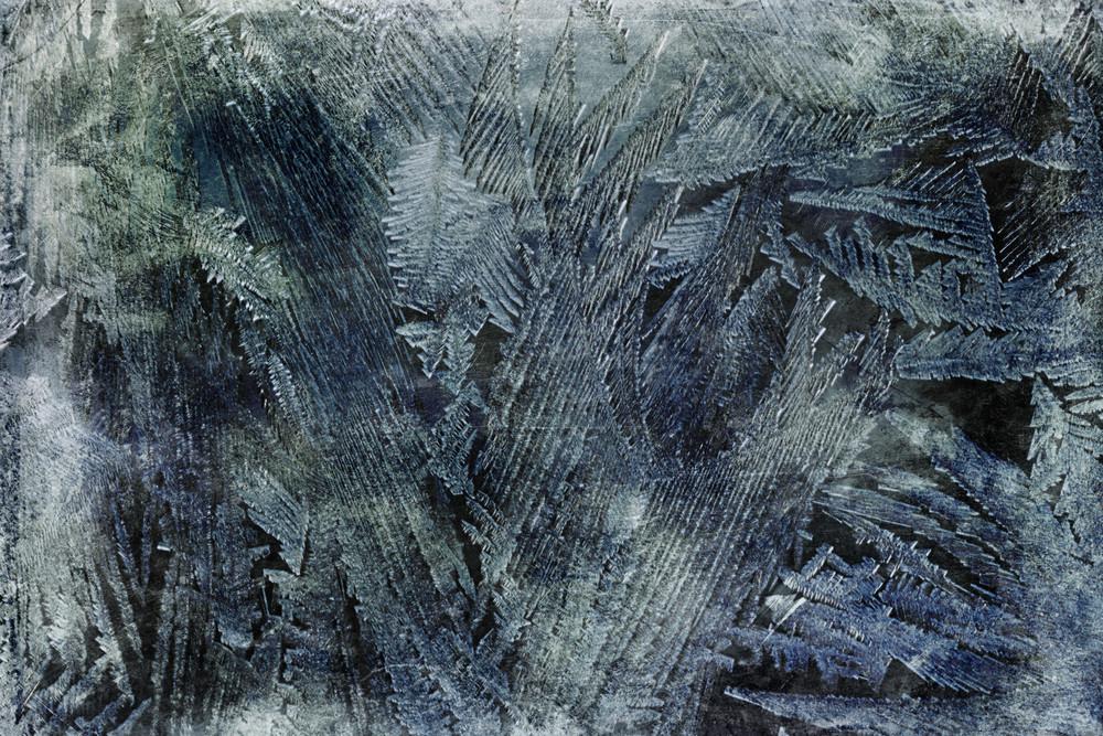 Grunge Frost 3 Texture