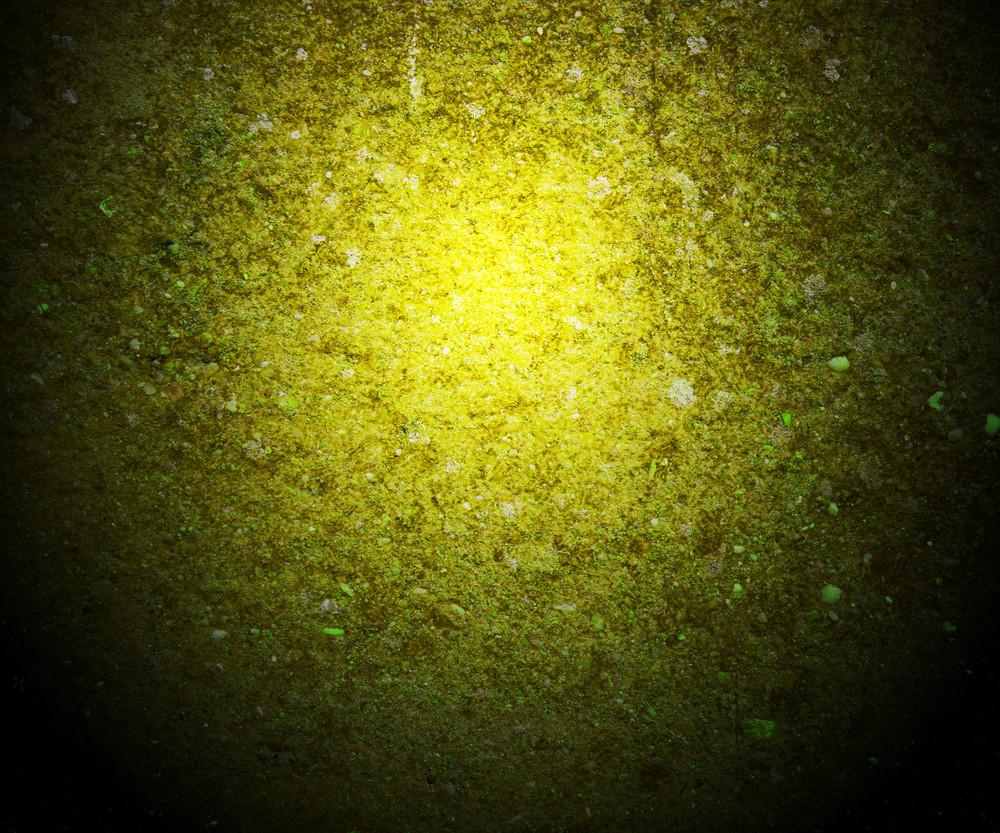 Grunge Green Concrete Texture