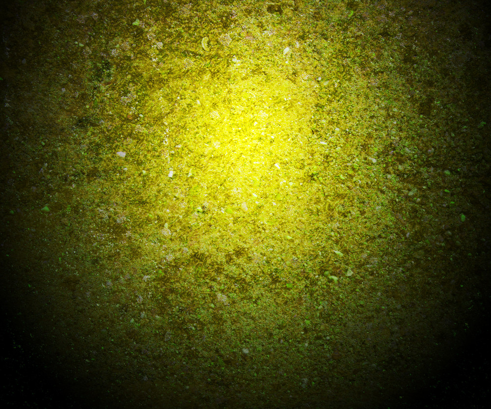 Grunge Green Dirty Wall Background