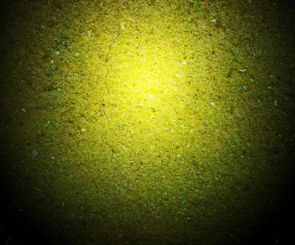 Grunge Green Wall Backdrop