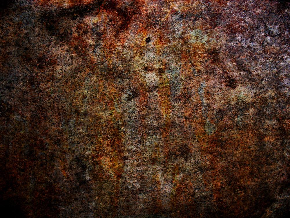 Grunge Heavy 6 Texture
