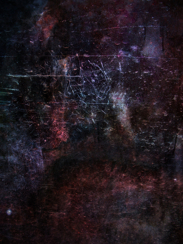 Grunge Nebula 9 Texture