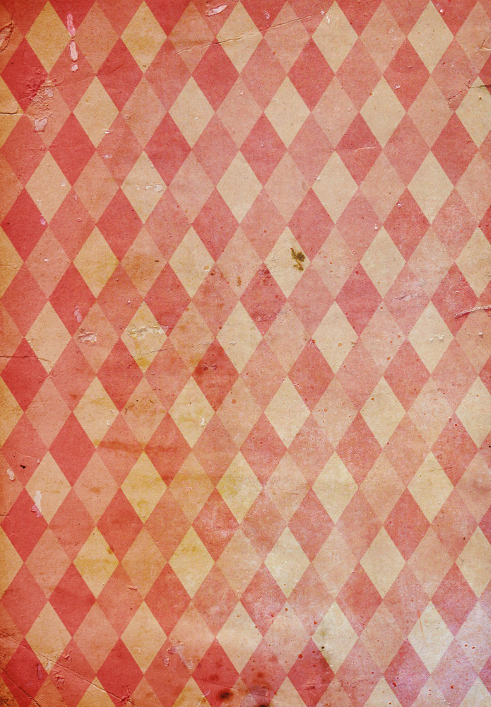 Grunge Patterned 14 Texture