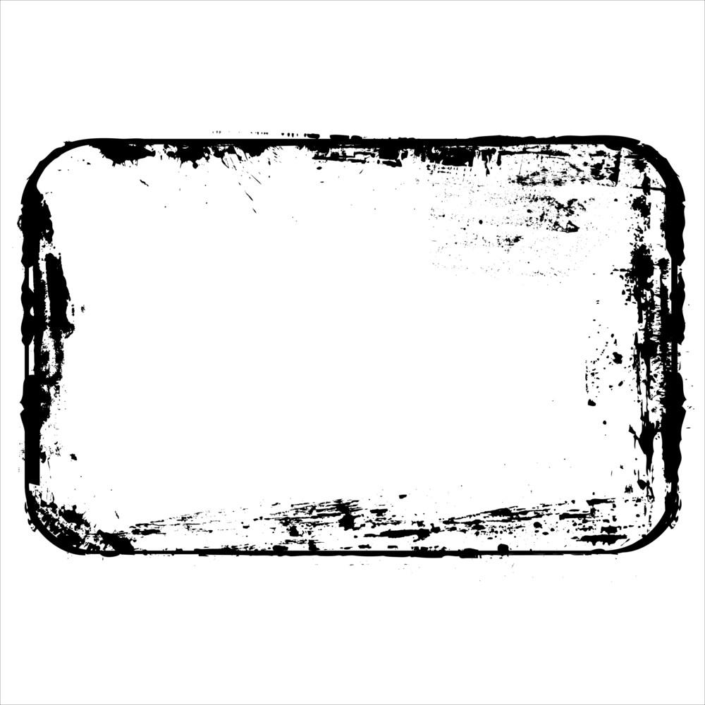 Grunge Retro Banner