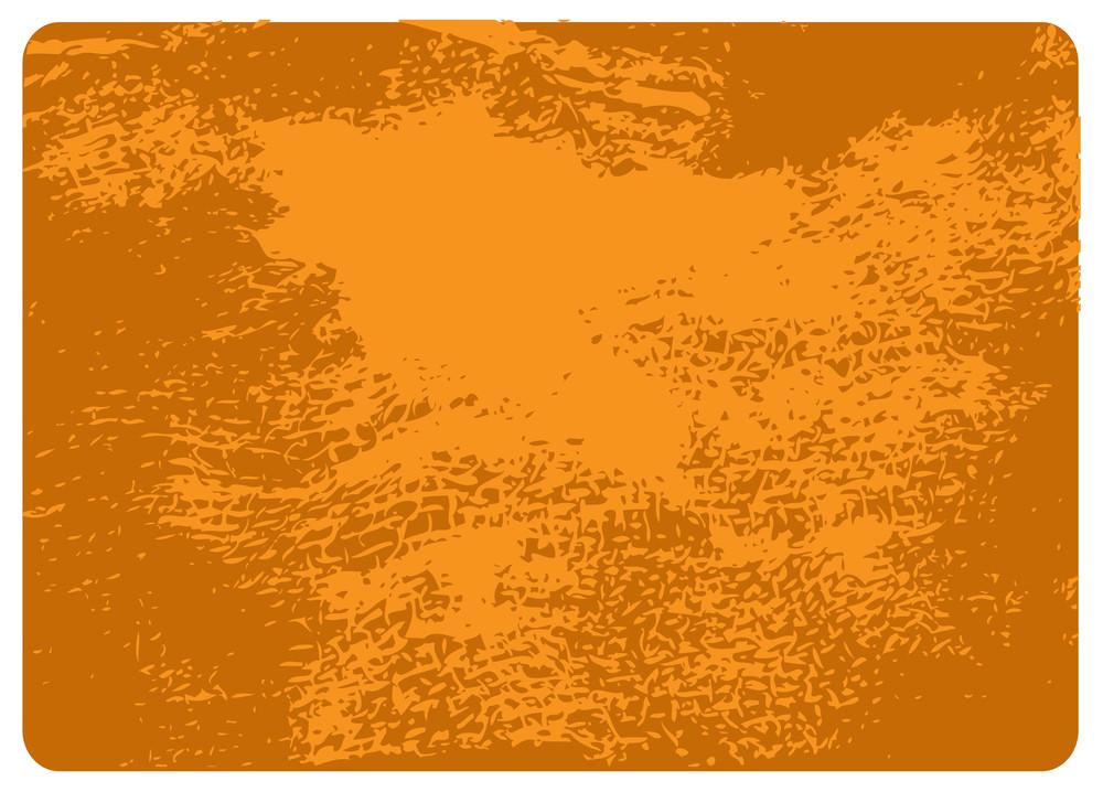 Grunge Rough Texture Banner Vector Design
