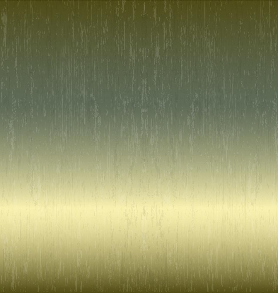 Grunge Shiny Metal - Vector Background