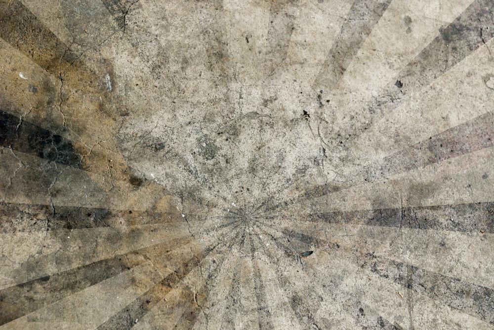 Grunge Starbursts 4 Texture