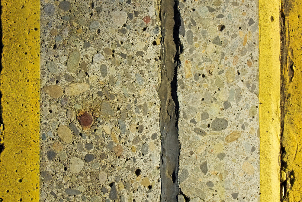 Grunge Stones Cemented Wall Texture