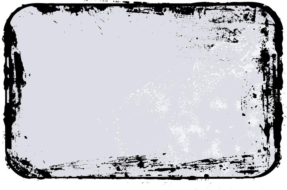 Grunge Texture Banner