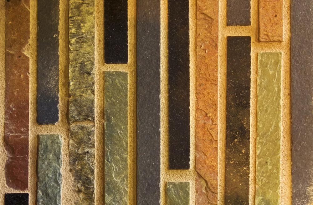 Grunge Tiles Texture