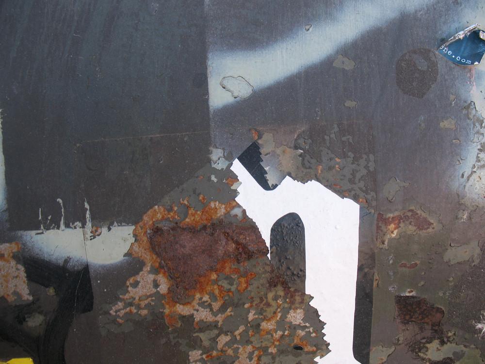 Grunge Urban 17 Texture