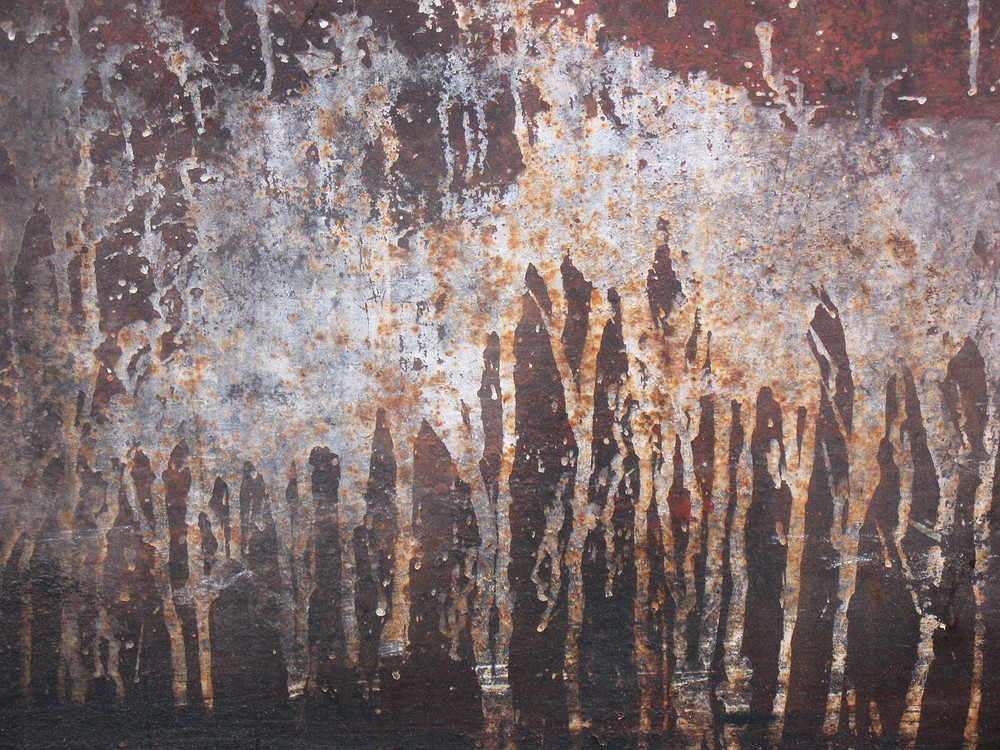 Grunge Urban 95 Texture