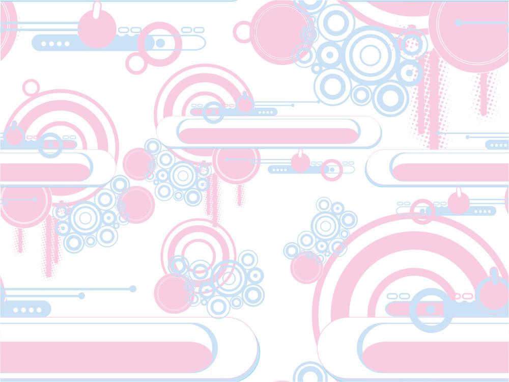 Grungy Creative Artwork Pattern Background