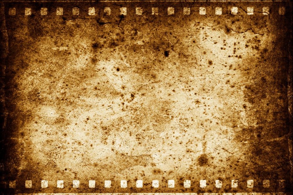 grungy film strip background royaltyfree stock image