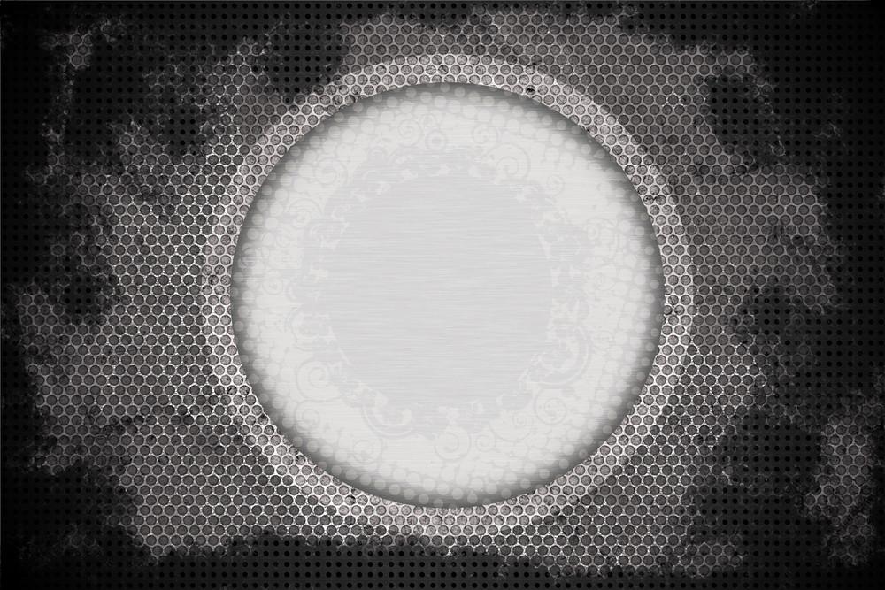Grungy Logo Spot