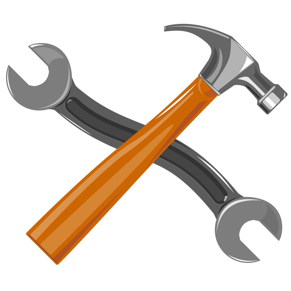 Hammer Spanner