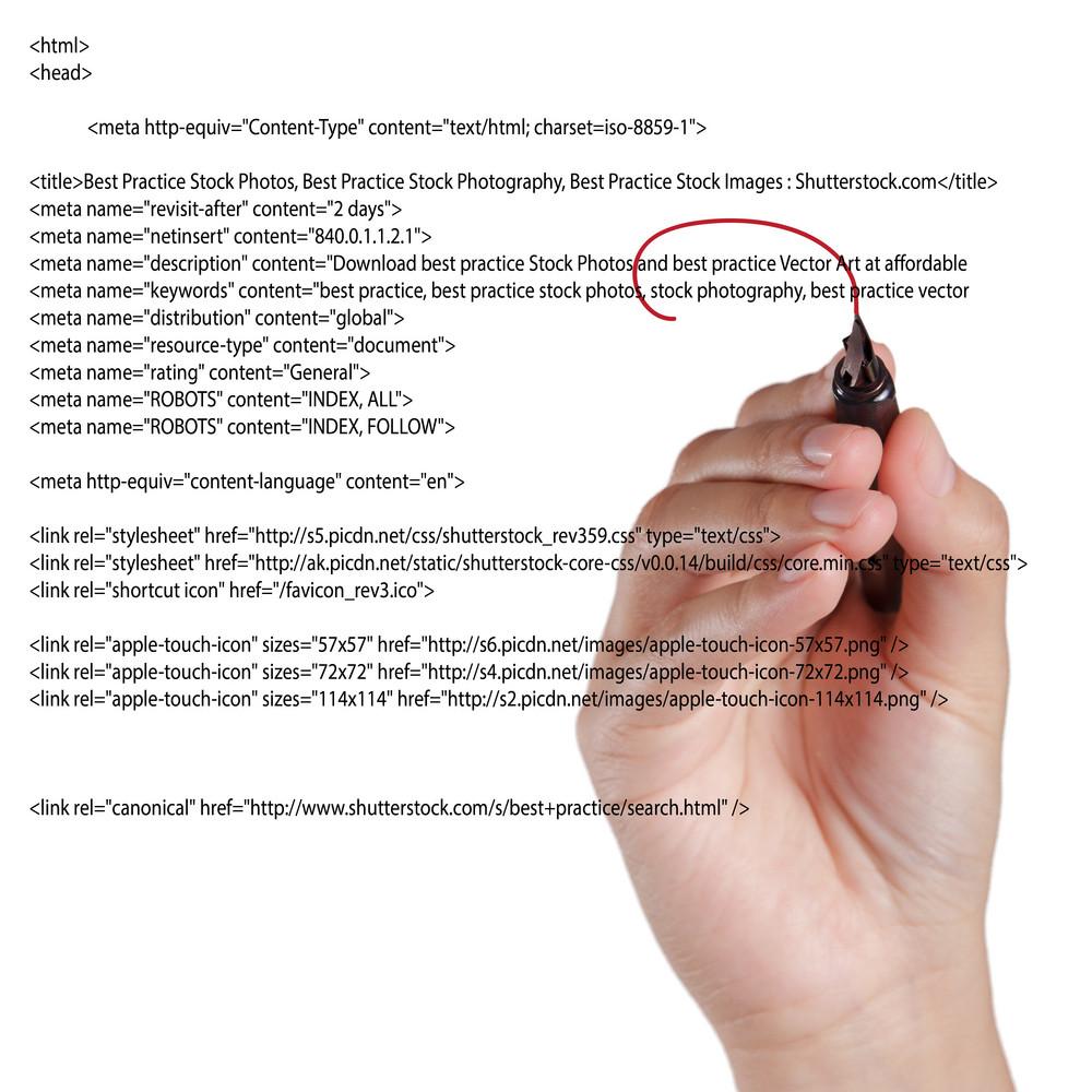 Hand Highlighting Website Script
