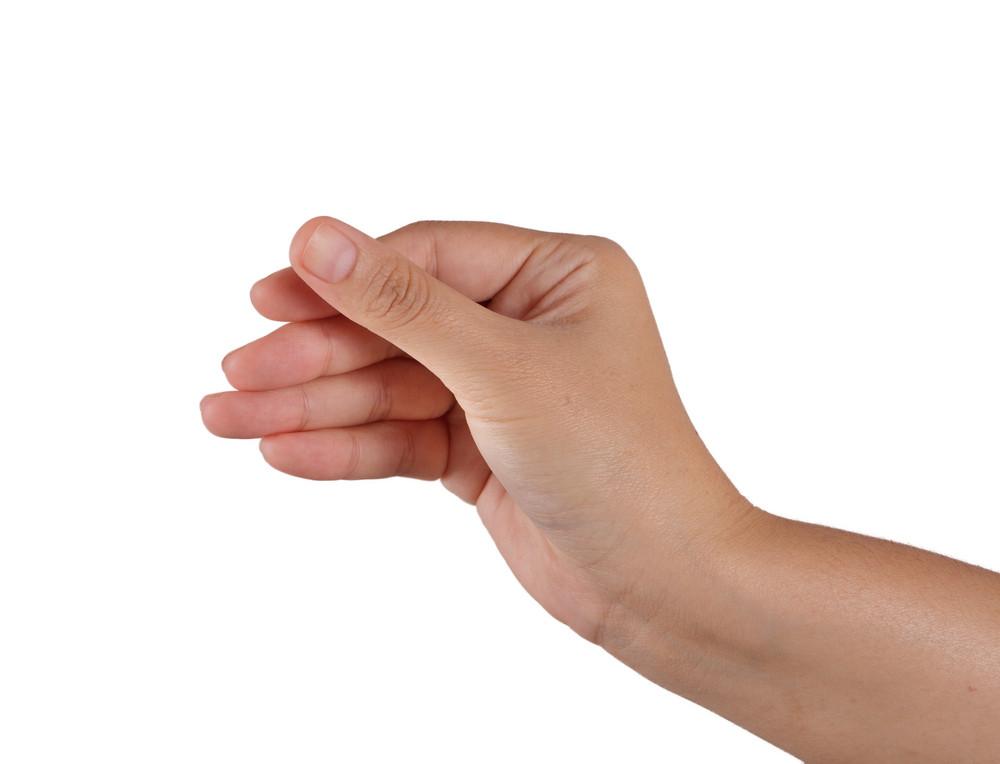 Hand Picking