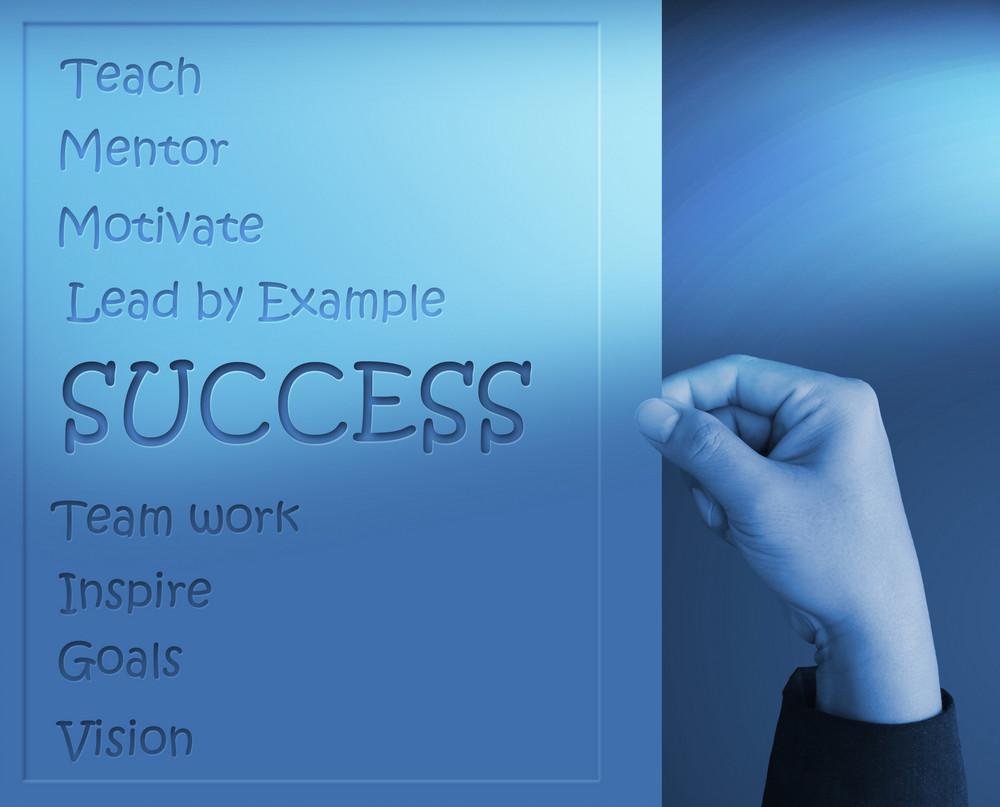 Hand Pull Success Diagram