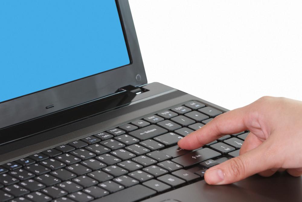 Hands On Keyboard Computer