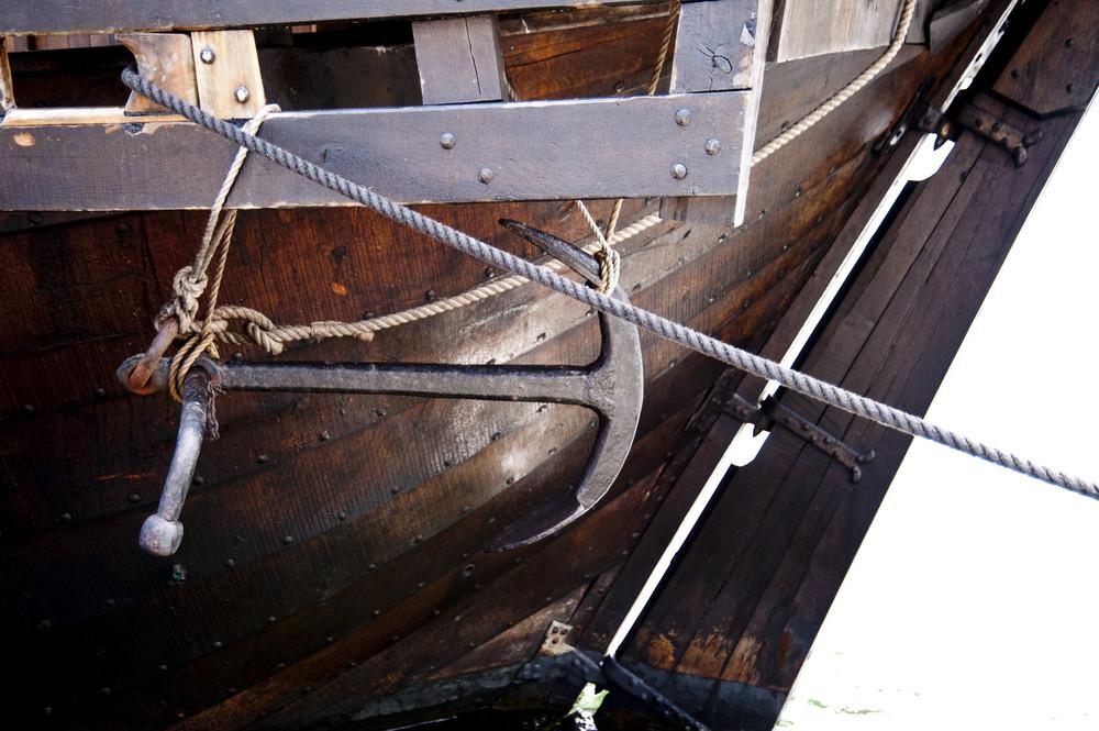 Hanseatic Cog
