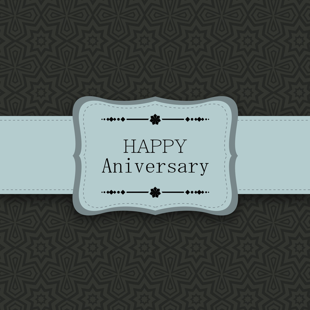Happy Anniversary Background