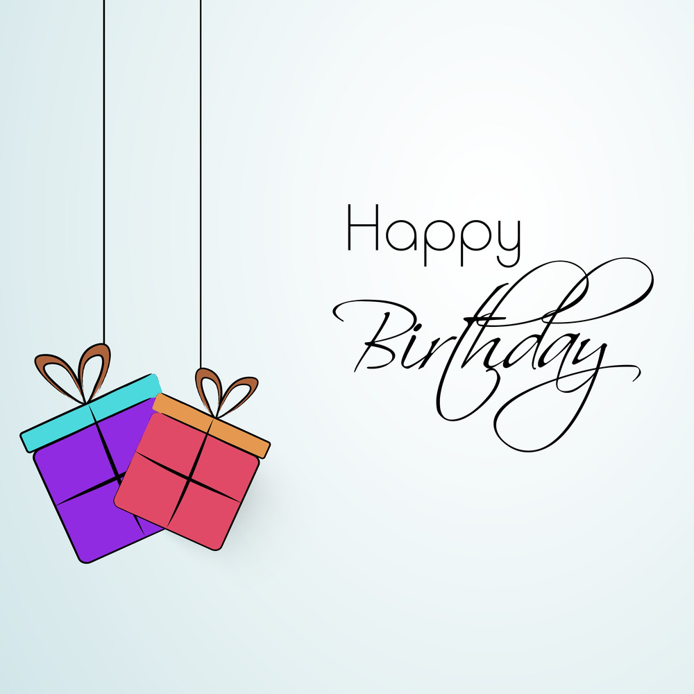 Happy birthday greeting card royalty free stock image storyblocks happy birthday greeting card kristyandbryce Image collections