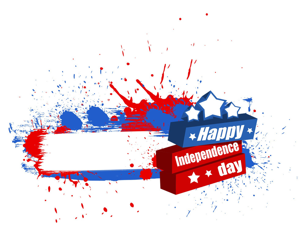 Happy Independence Banners Dark Souls Banners