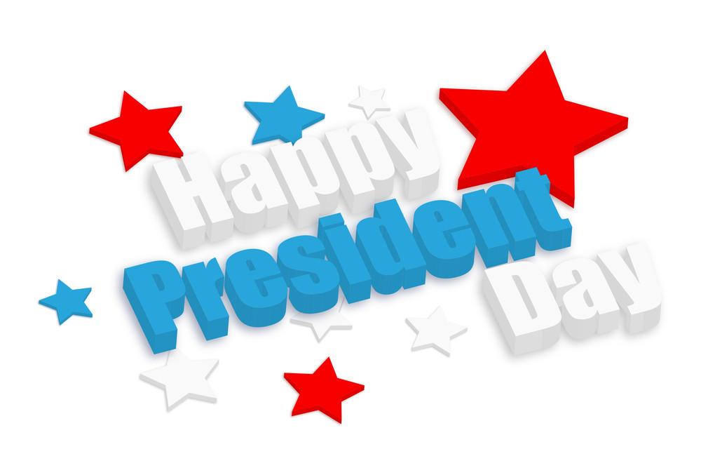 Happy President Day Vector Design