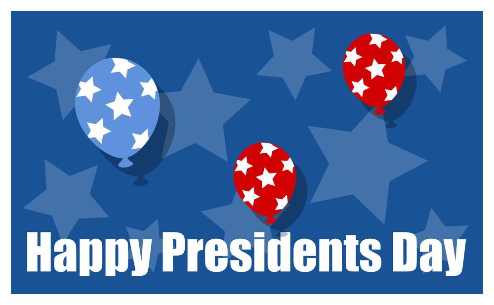 Happy Presidents Day Sale