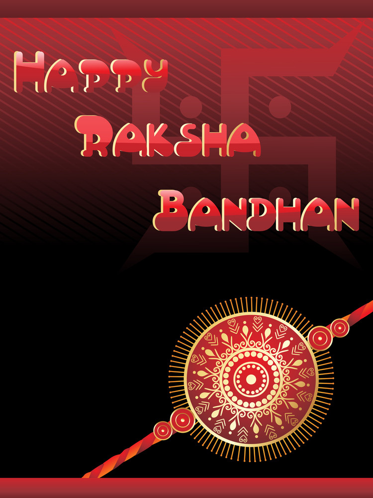 Happy Rakshabandhan Background