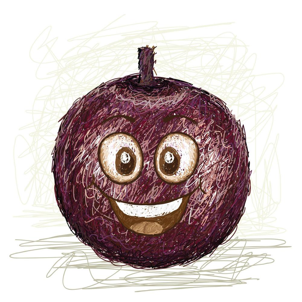 Happy Star Apple