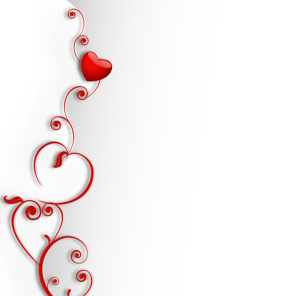 Happy Valentines Day Background Royalty Free Stock Image