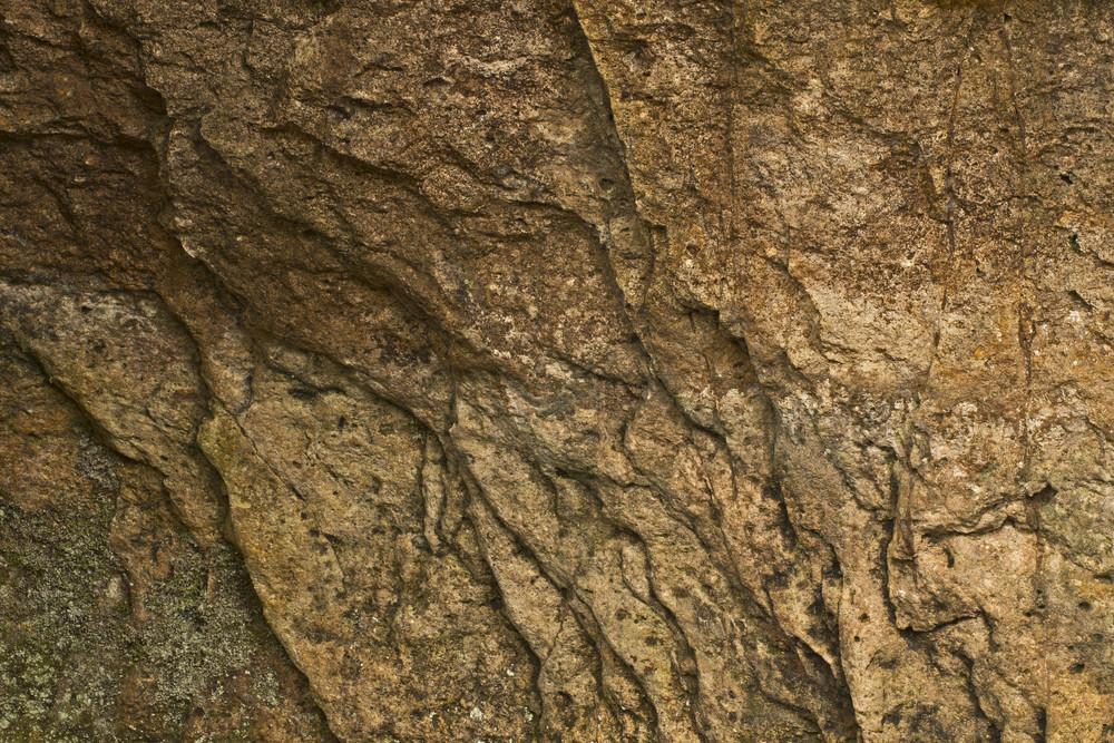 Hard Rock Texture
