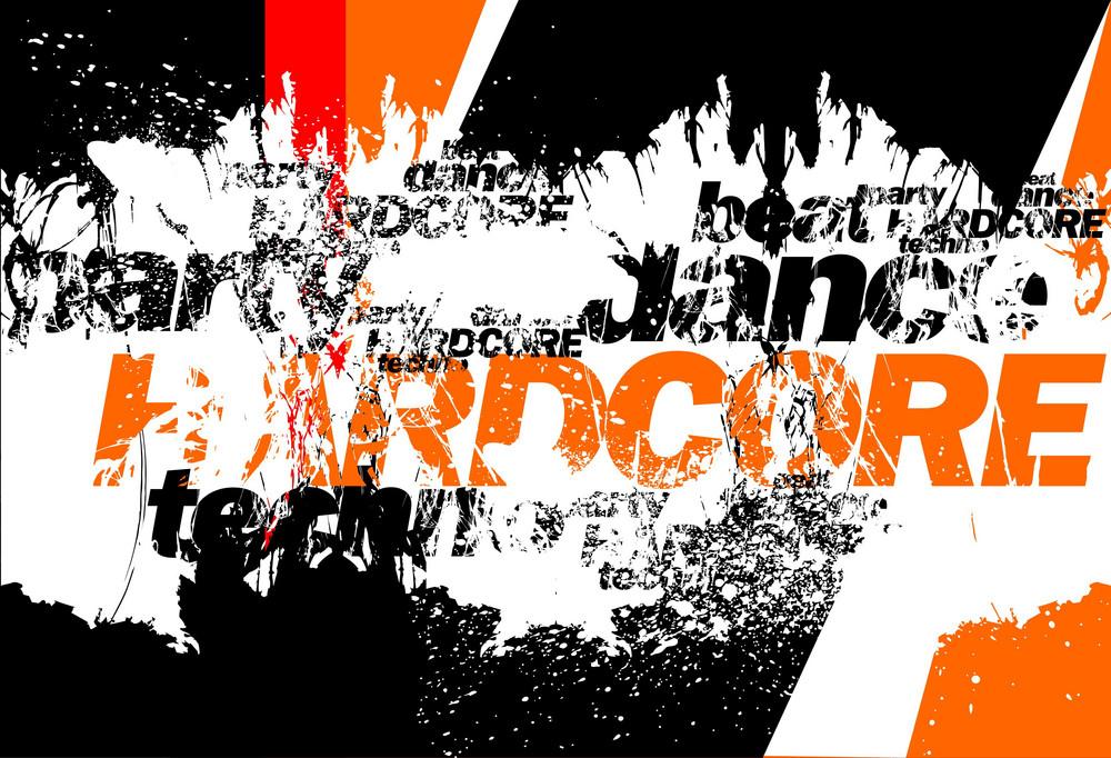 Hardcore Design