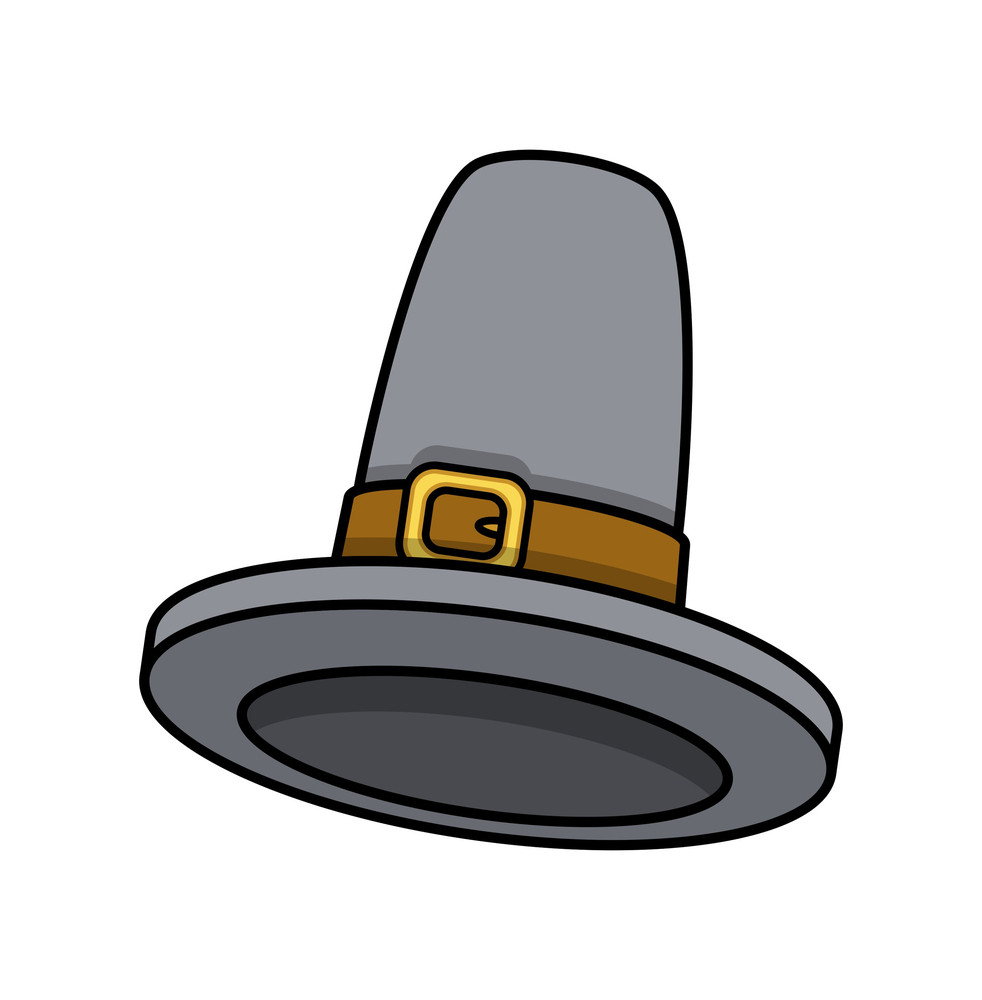 Hat Vector Design