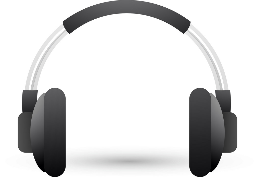 Headphones Lite Music Icons